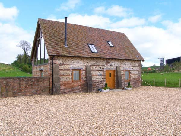 Holiday Cottage Reviews for Shepherd's Hut - Holiday Cottage in Blandford Forum, Dorset