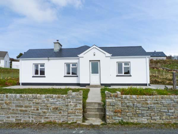 Holiday Cottage Reviews for Curris Cottage - Holiday Cottage in Kilcar, Donegal