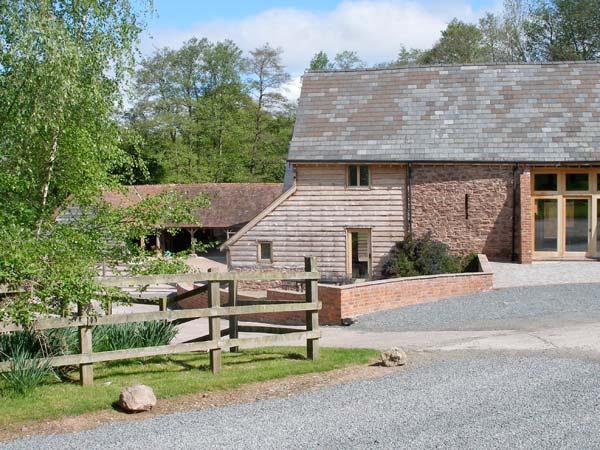 Farm House Barn