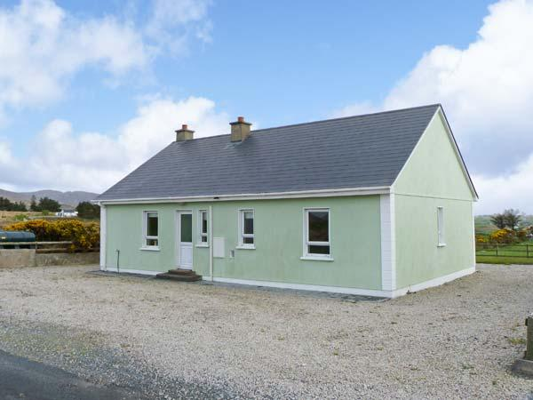 Holiday Cottage Reviews for Mountain View - Self Catering Property in Falcarragh, Donegal