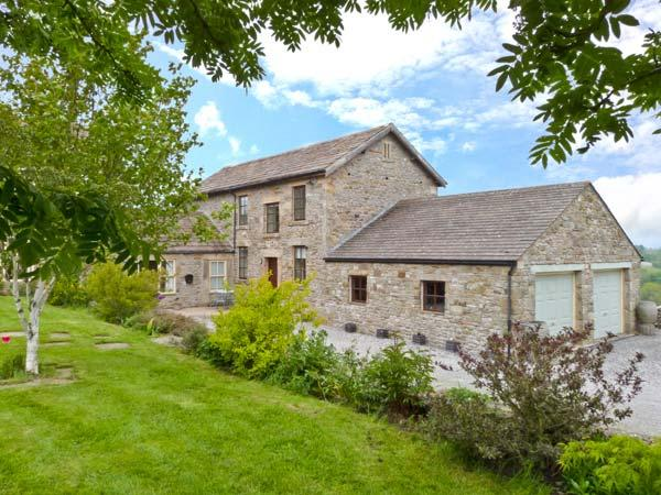 Holiday Cottage Reviews for Howlugill Barn - Self Catering Property in Bowes, Durham