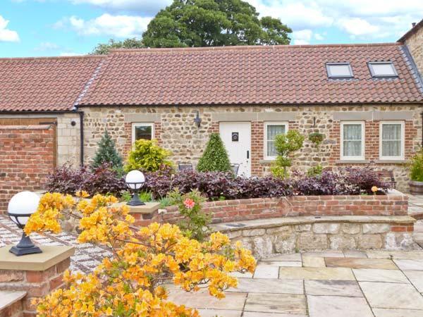 Markington Grange Cottage