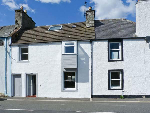 Holiday Cottage Reviews for Ducket Cottage - Cottage Holiday in Isle Of Whithorn, Dumfries and Galloway
