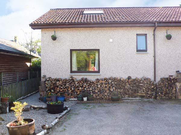 Brucanich Cottage