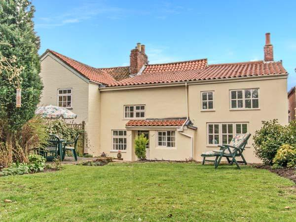Holiday Cottage Reviews for Clematis Cottage - Cottage Holiday in Market Rasen, Lincolnshire