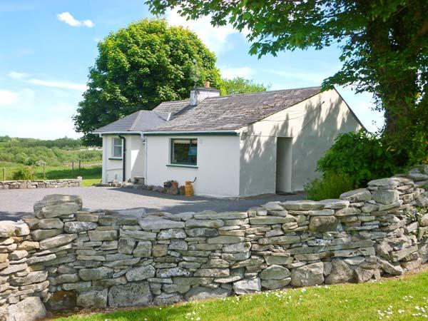 Cnoc Dubh Cottage