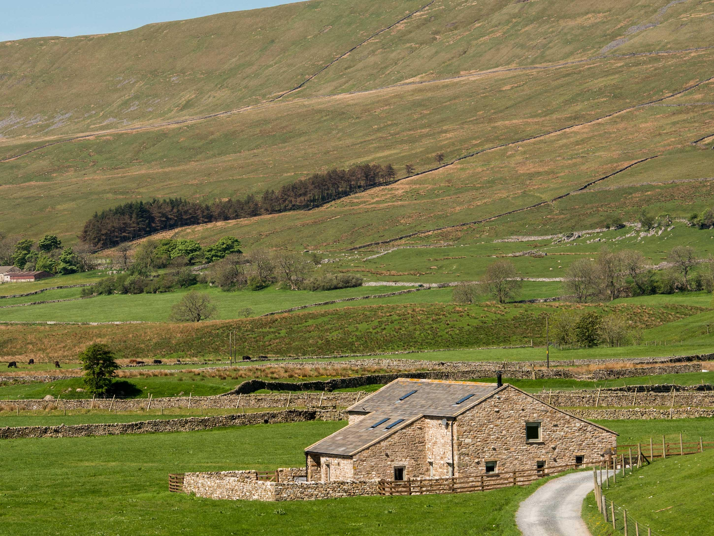 Three Peaks Barn