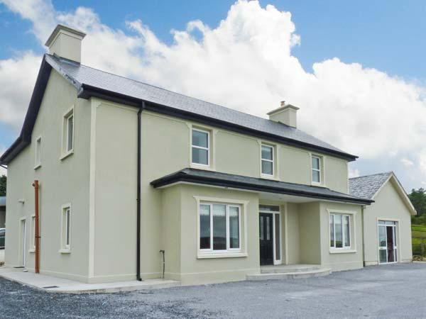 Holiday Cottage Reviews for Scartaglen - Cottage Holiday in Castleisland, Kerry