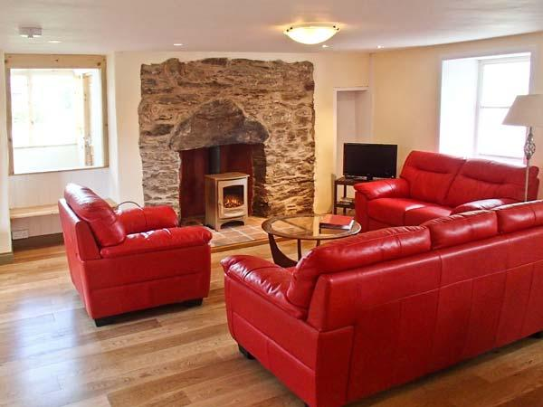 Holiday Cottage Reviews for Wade House - Cottage Holiday in Aberfeldy, Perth and Kinross