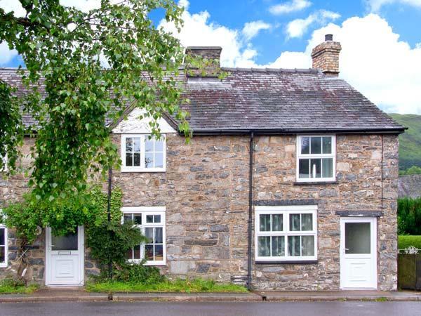 Ty Bach Cottage