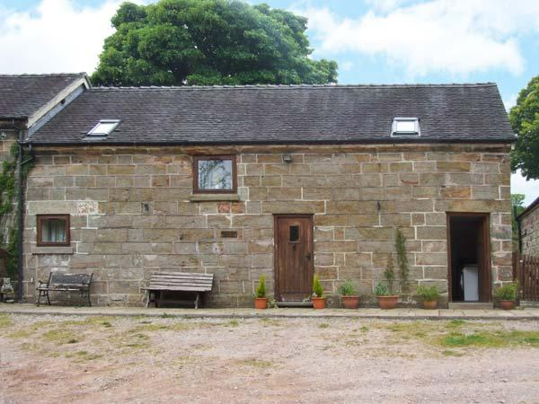 Holiday Cottage Reviews for Horse Shoe Cottage - Holiday Cottage in Cheadle, Staffordshire