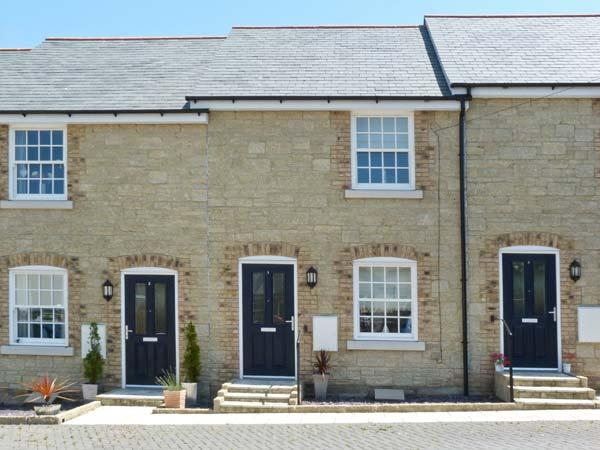 Holiday Cottage Reviews for 3 Old Post Office Mews - Self Catering in Sandown, Isle of Wight