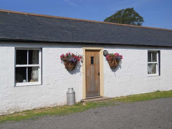 Dabbins Cottage