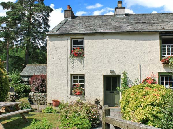 Holiday Cottage Reviews for Nook Cottage - Holiday Cottage in Keswick, Cumbria