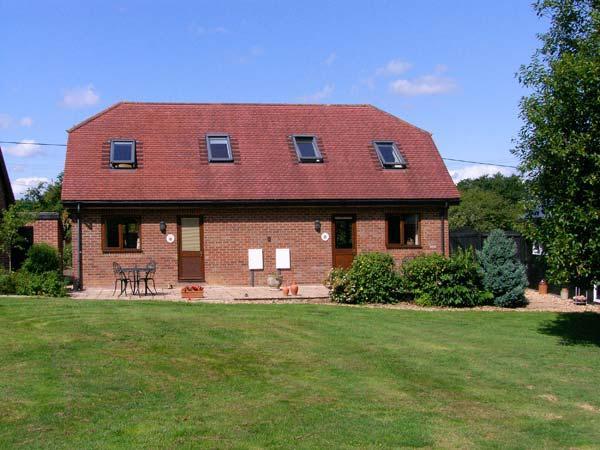 Mole Hill Cottage