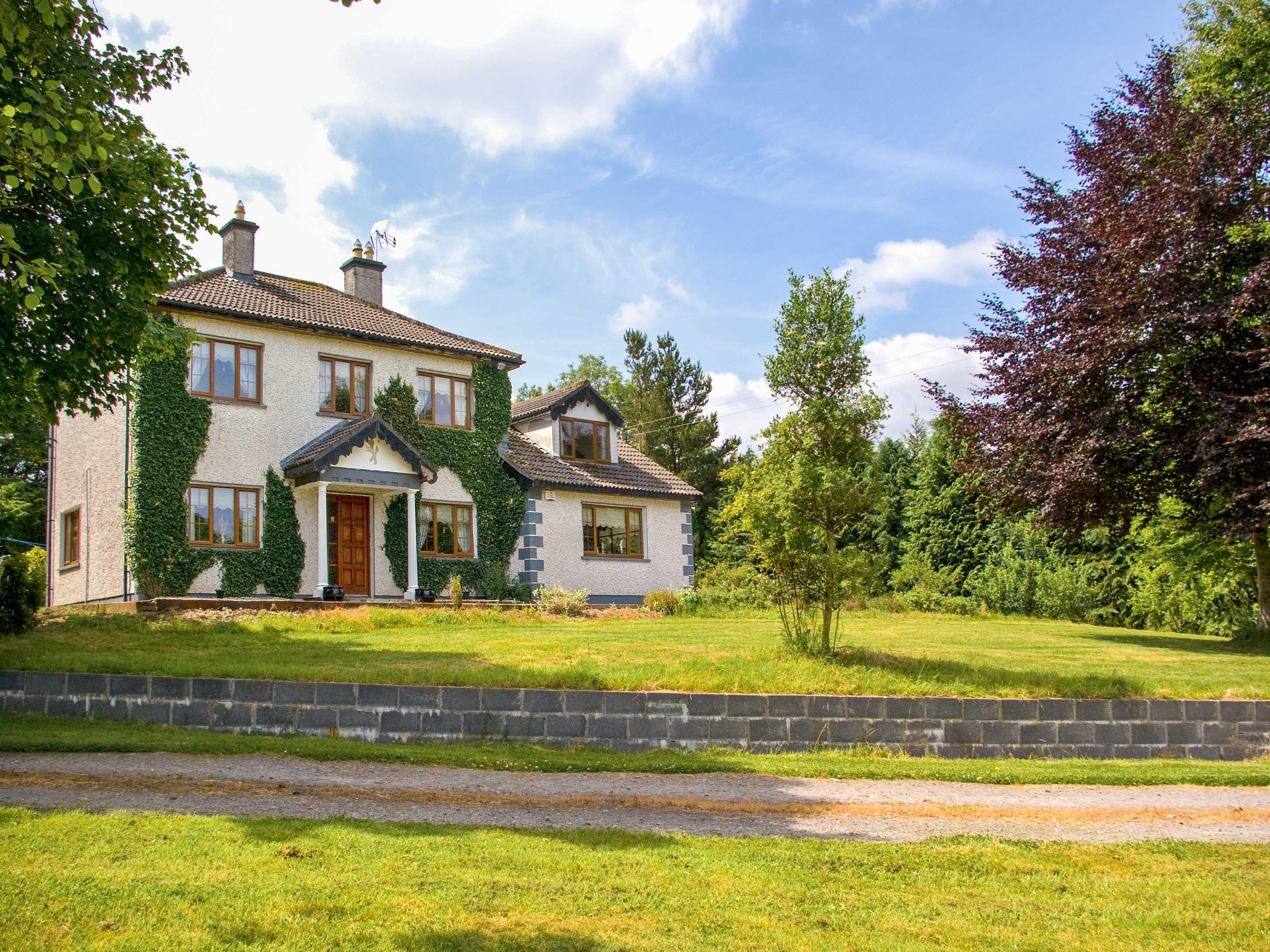 Holiday Cottage Reviews for Ivy House - Holiday Cottage in Boyle, Sligo