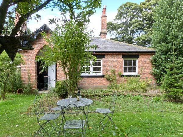 Bousdale Cottage