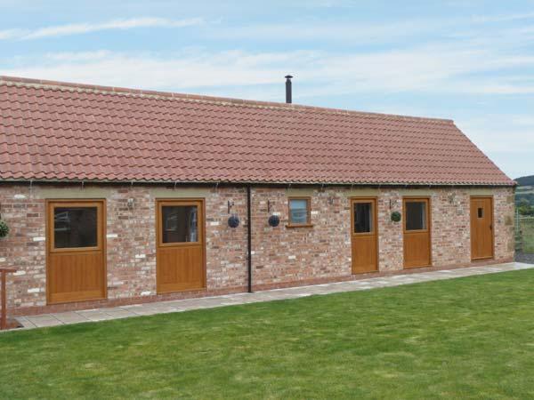 Pottowe Cottage