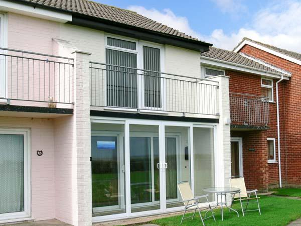 Holiday Cottage Reviews for Seascope - Holiday Cottage in Kessingland, Suffolk