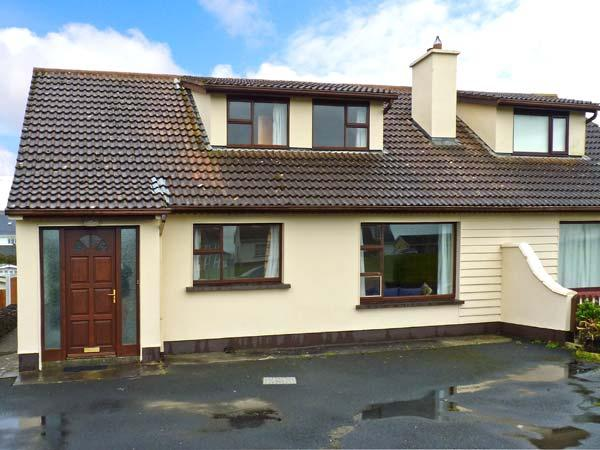Holiday Cottage Reviews for Sea Park Cottage - Cottage Holiday in Lahinch, Clare