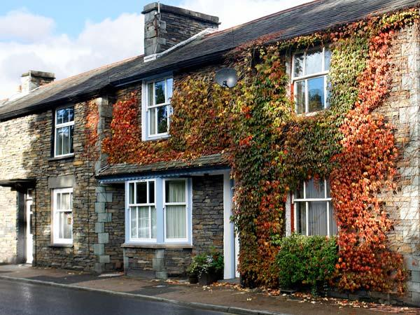 Holiday Cottage Reviews for Two Tweenways - Holiday Cottage in Ambleside, Cumbria