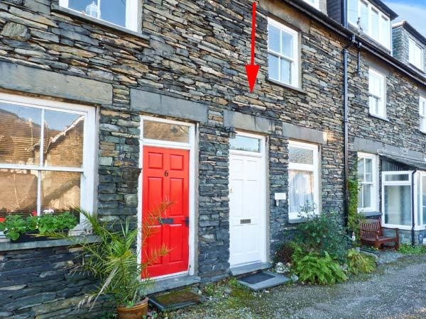 Holiday Cottage Reviews for Rothay Cottage - Self Catering Property in Ambleside, Cumbria