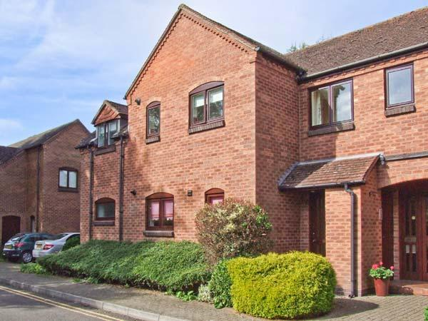 Holiday Cottage Reviews for 9 Bancroft Place - Holiday Cottage in Stratford upon Avon, Warwickshire
