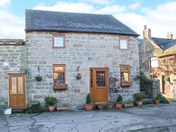 Holiday Cottage Reviews for Wiggonlea Stable - Self Catering in Alderwasley, Derbyshire