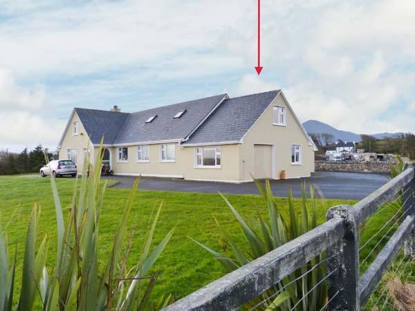Carrowcally House