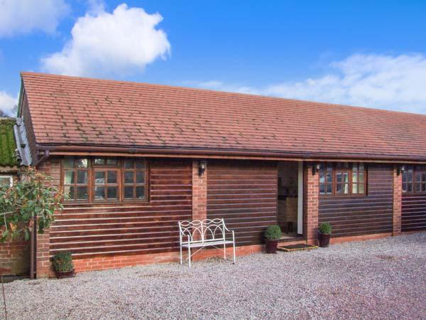 Holiday Cottage Reviews for Parlour Barn - Self Catering in Pershore, Worcestershire