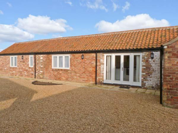 Holiday Cottage Reviews for Peardrop Cottage - Cottage Holiday in Louth, Lincolnshire