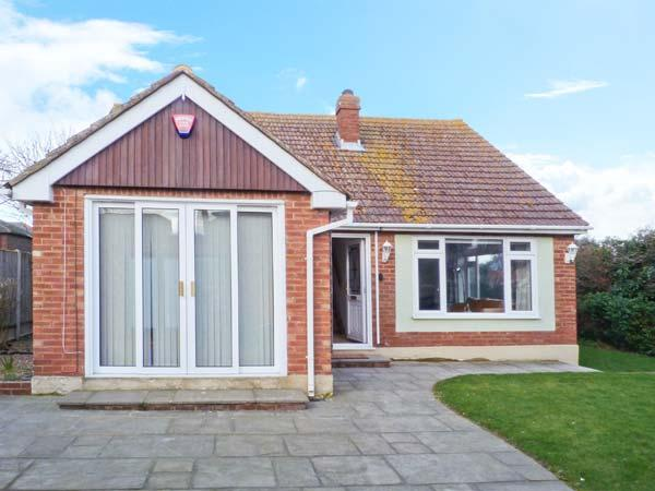 Holiday Cottage Reviews for Redwood - Self Catering Property in Broadstairs, Kent