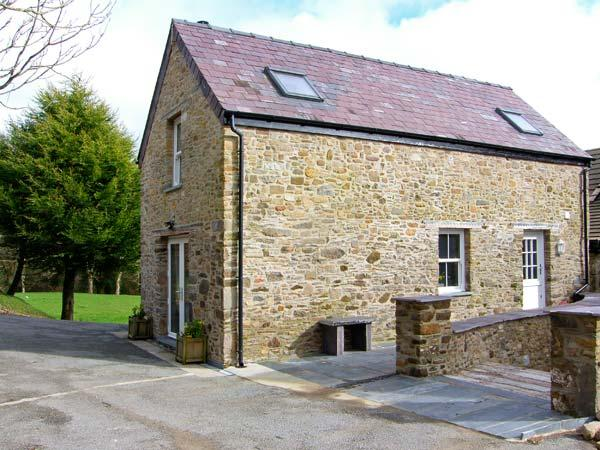 Holiday Cottage Reviews for The Old Corn Store - Holiday Cottage in St Clears, Carmarthenshire