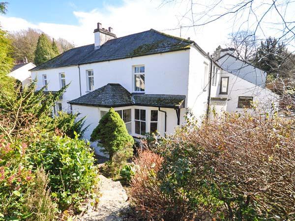 Gavel Cottage