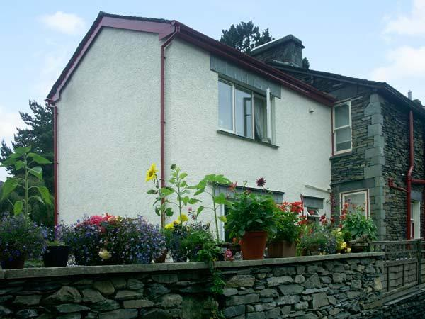 Holiday Cottage Reviews for Church View - Self Catering Property in Ambleside, Cumbria