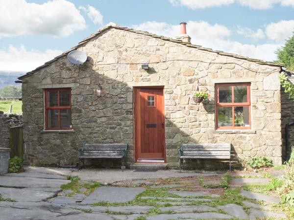 Wagon House
