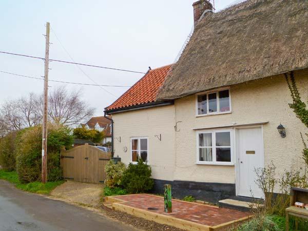 Hunnypot Cottage