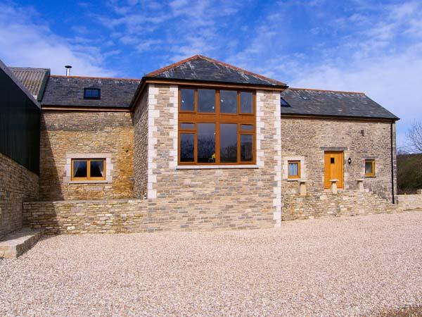 Holiday Cottage Reviews for The Old Barn - Self Catering Property in Swanage, Dorset