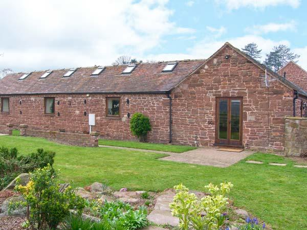 Parrs Meadow Cottage