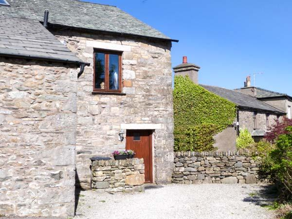 Holiday Cottage Reviews for The Byre - Holiday Cottage in Cartmel, Cumbria