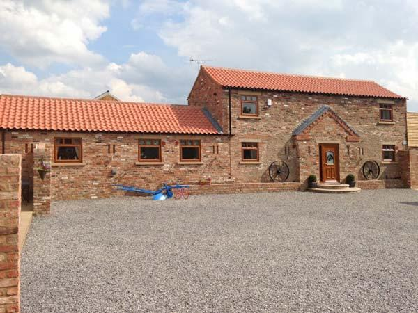 Holiday Cottage Reviews for Nightingale Cottage - Holiday Cottage in Stamford Bridge, east yorkshire