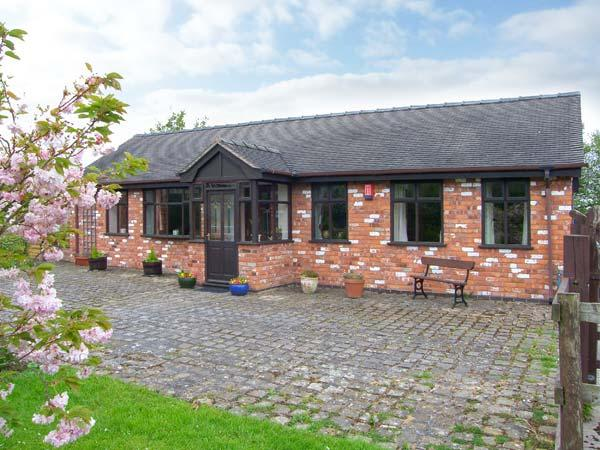 Holiday Cottage Reviews for Molls Cottage - Self Catering in Nantwich, Cheshire