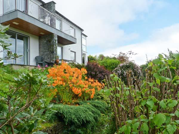 Holiday Cottage Reviews for Walker's Retreat - Holiday Cottage in Ambleside, Cumbria