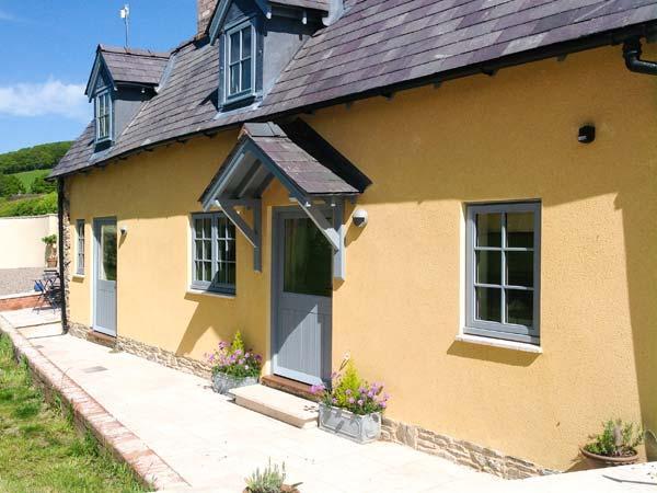 The Lealands Cottage