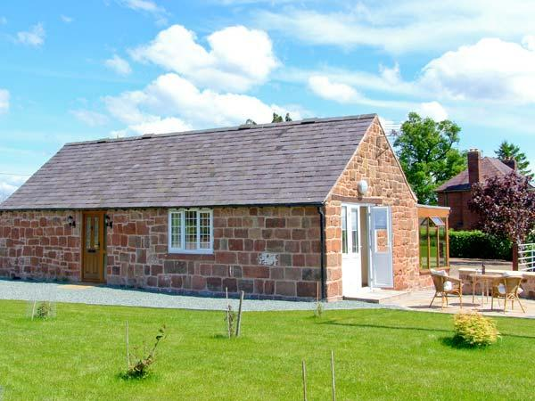 Holiday Cottage Reviews for Byre Cottage - Holiday Cottage in Shrewsbury, Shropshire