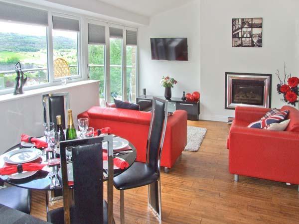 Masson View Apartment