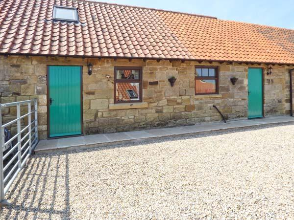 Cow Byre Cottage