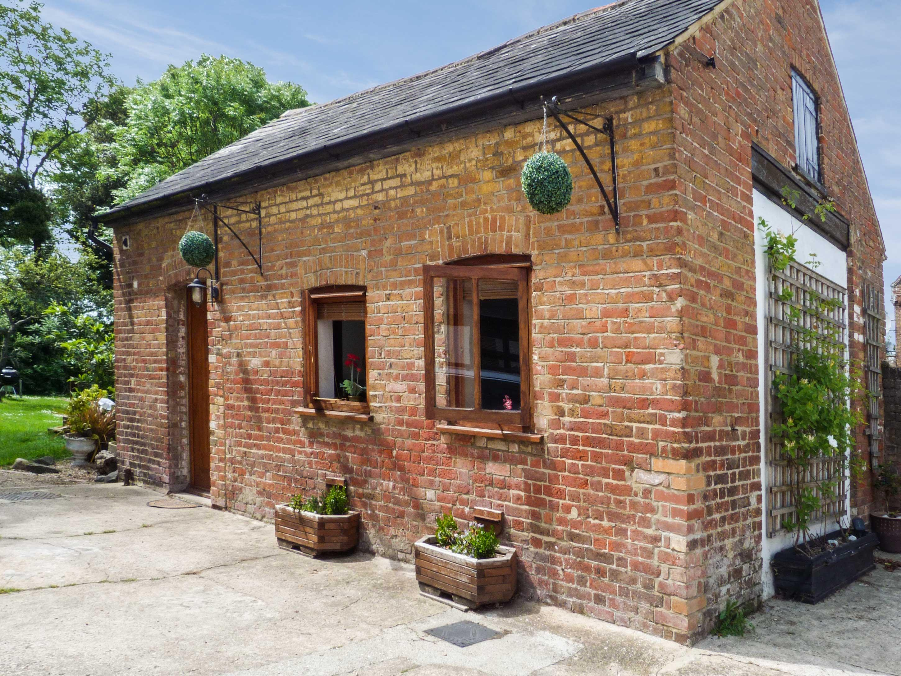 Holiday Cottage Reviews for The Old Dairy - Holiday Cottage in Herne Bay, Kent