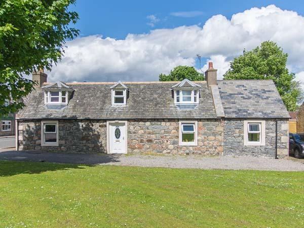 Holiday Cottage Reviews for Nia Roo - Cottage Holiday in Tomintoul, Moray