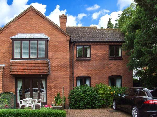 Holiday Cottage Reviews for Bancroft Place - Cottage Holiday in Stratford upon Avon, Warwickshire